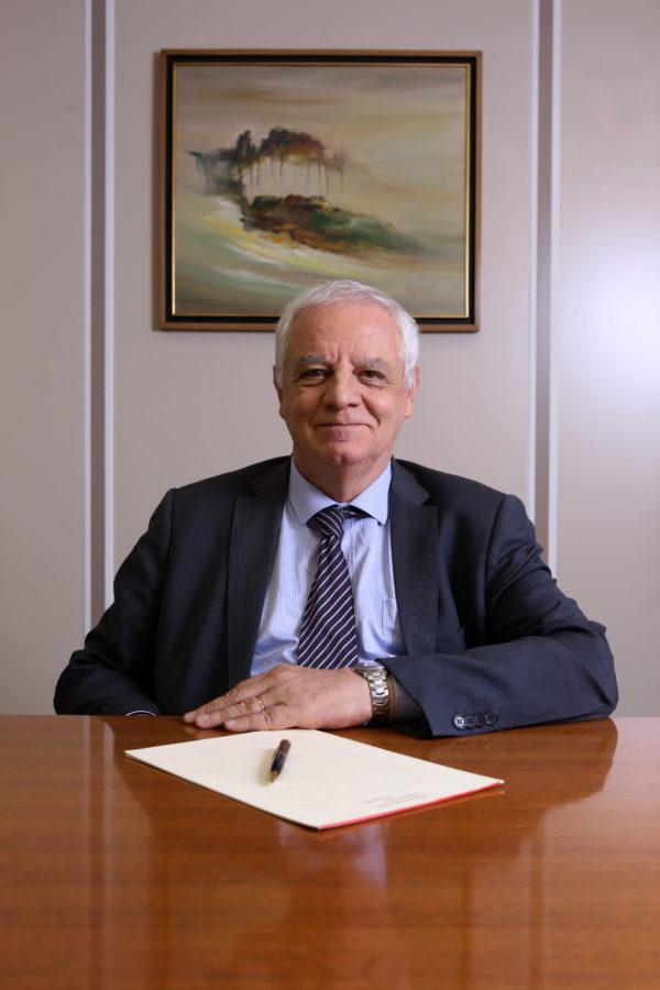 José Inácio Gonzaga Franceschini