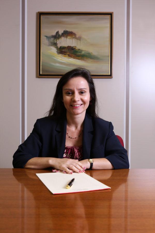 Sandra Gomes Esteves